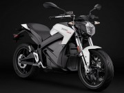 Xe điện Zero Motorcycles 2018 sạc nhanh, chạy 358 km