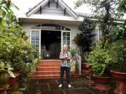 Biệt thự mini phong cách Thái đẹp nhất vùng của nghệ sĩ gạo cội Tấn Thi
