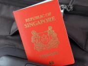 Nước Đông Nam Á vượt Đức giành ngôi hộ chiếu quyền lực nhất