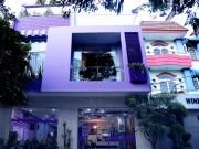 Ngôi nhà màu tím hơn 100 m2 gần triệu đô của nghệ sĩ hài Hồng Tơ