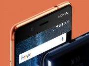 Thời trang Hi-tech - Nokia 8 đã có Android 8.0 Oreo beta, hàng triệu fan háo hức