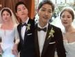"""Váy cưới 3 tỷ của Song Hye Kyo là """"duy nhất trên thế giới"""""""