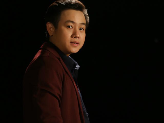 Diễn viên hài Hữu Tín từng tự tử khi bố mẹ đại gia phá sản