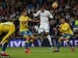 Real Madrid - Las Palmas: Tuyệt phẩm tô điểm đại tiệc