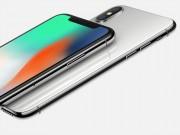 Dế sắp ra lò - NÓNG: 2 mẫu iPhone mới màn hình OLED đang được Apple sản xuất