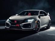 Honda Civic Type R 2018 được định giá 773 triệu đồng