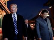 Thế giới - Cảm nghĩ của ông Trump sau bữa tối chưa từng có ở Tử Cấm Thành