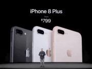 """Apple bị """"tố"""" đạo công nghệ camera kép trên iPhone 7 Plus, 8 Plus"""