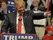 Thế giới - Điều ít người biết đằng sau lớp áo vải của ông Trump
