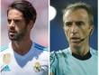"""Real đón 2 tin dữ đấu Atletico: Trụ cột què chân, trọng tài """"hung thần"""""""