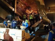 Khánh Hòa phân bổ 40 tấn hàng Nga viện trợ bão số 12