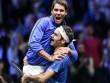 """Bảng xếp hạng tennis 13/11: Nadal """"kê cao gối"""" xem Federer rượt đuổi"""