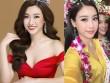 Loạt ảnh ít ỏi của Mỹ Linh tại Hoa hậu Thế giới 2017
