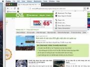 NÓNG: Trình duyệt Firefox Quantum trình làng, lướt web siêu nhanh