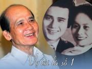 """Con trai kể lý do  """" Sếp hói """"  Phạm Bằng không kết hôn sau khi vợ qua đời"""