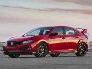 Giá cao, Honda Civic Type R 2017 vẫn ăn khách bất ngờ