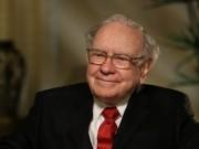 Muốn làm giàu, hãy  khắc cốt ghi tâm  những lời này của Warren Buffett