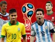 """World Cup 2018: Tiếc Italia, nhớ """"cơn lốc da cam"""", chờ """"bảng tử thần"""""""