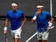 """Nadal số 1 nhưng """"tham thì thâm"""": Thua xa Federer """"biết mình, biết người"""""""