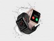 Thời trang Hi-tech - Apple đã bán 3,9 triệu chiếc Apple Watch trong quý 3