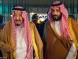 Quốc vương Saudi nhường ngai vàng cho người bắt 11 hoàng tử