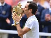 Federer 1 năm tennis hô mưa gọi gió: Huyền thoại bất tử