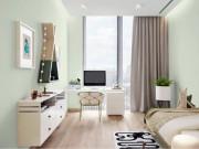 4 tiêu chí lựa chọn sơn không thể bỏ qua cho ngôi nhà hoàn hảo
