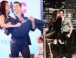 """Kim Lý: Chàng """"soái ca"""" may mắn vì yêu 2 người đàn bà quyền lực nhất Vbiz"""