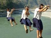 Giáo dục - du học - Những ngôi trường quái dị nhất hành tinh