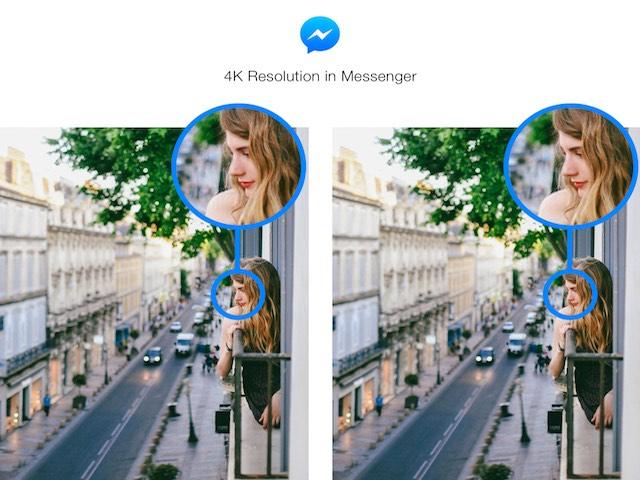Facebook quảng bá Messenger là nơi hẹn hò cho tình nhân ngày Valentine - 3