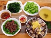 Sức khỏe đời sống - Người viêm gan B nên ăn gì và tránh ăn gì?
