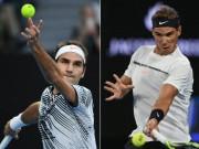 """Tennis dậy sóng: Hiệp hội Grand Slam  """" dìm """"  Nadal vì Federer?"""
