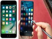 Top smartphone  ngon  dưới 15 triệu đồng đáng mua nhất hiện nay
