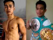 Thể thao - Trần Văn Thảo gây chấn động boxing châu Á: Hay hơn cả số 1 thế giới