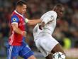 Chi tiết Basel - MU: Cú sốc cuối trận (KT)