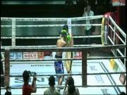 Thể thao - Chấn động boxing, Trần Văn Thảo knock-out 13 giây vô địch WBC: Fan hết lời ca tụng
