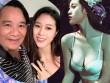 """Chân dài 1,8m khiến Quang Tèo """"say mê"""" lên tiếng về cảnh quay bị xé áo"""