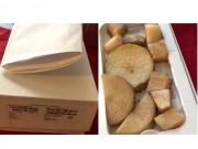 Hài hước: Bỏ 100 USD mua iPhone 6, nhận lại 11 miếng khoai tây
