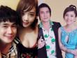"""Khánh Phương: """"Tôi không yêu nhiều, mới trải qua 6 mối tình chính thức"""""""