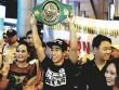Võ sỹ Việt vô địch châu Á ẵm 220 triệu VNĐ, thách đấu số 1 WBC
