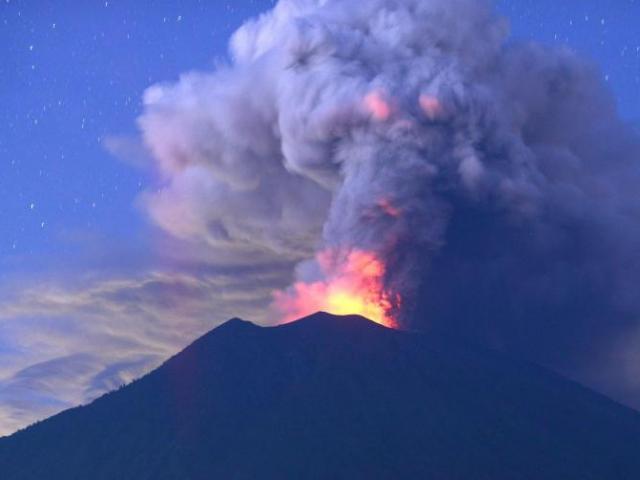 Siêu núi lửa sắp thức giấc, đe dọa 100 triệu người - 3