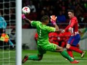 Atletico Madrid - Elche: Torres rực sáng, ghi siêu phẩm sấm sét