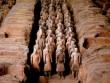 Vũ khí ghê gớm của đội quân đất nung trong mộ Tần Thủy Hoàng