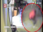 TQ: Xem camera, phẫn nộ thấy hành động của cô giáo với trẻ mầm non