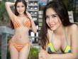 Á hậu Khánh Phương lọt top 25 Hoa hậu Siêu quốc gia