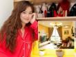 Hai căn hộ tiền tỉ của Hoàng Yến Chibi sau 3 năm đi hát