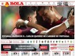 Bốc thăm World Cup: Báo Tây Ban Nha sợ Ronaldo, truyền thông Anh ngại Brazil