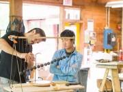 Phương pháp giáo dục đáng suy ngẫm ở trường học đặc biệt nhất hành tinh