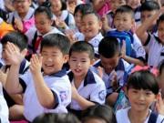 Giáo dục - du học - Nghỉ Tết dài, chương trình ngắn lại?
