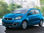 Tin tức ô tô - Xe Mitsubishi ở Việt Nam giảm giá trong tháng 12